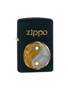 Zippo Abstract Ying 60003065